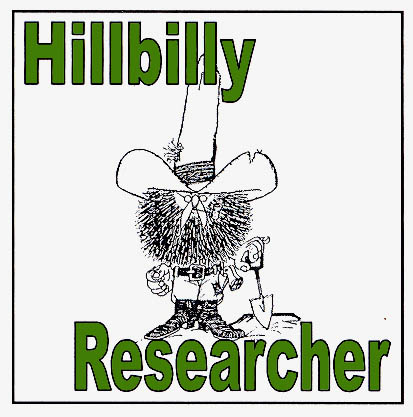 Hillbilly Researcher
