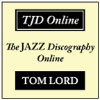 The Jazz Discography 78 rpm, 33 rpm jazz records