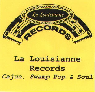 La Louisianne Records